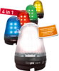 LED-BEACONS MULTICOLOUR
